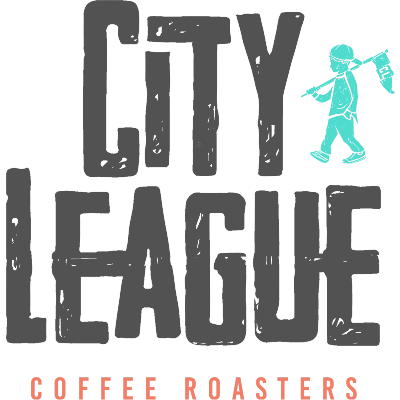 City League Coffee Roasters