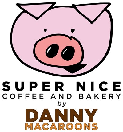 Super Nice Coffee and Bakery by Danny Macaroons