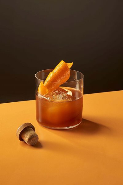 Mr Black's Fall Cocktails