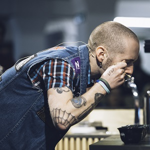 Coffee Masters Contenders Announced