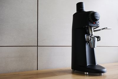 Compak's New PK100 Debuts at Roast Masters