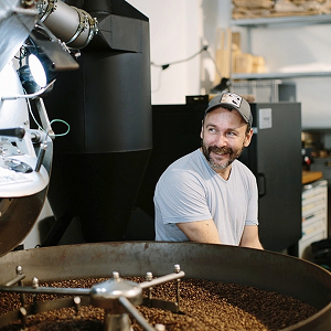 Introducing The Barn Coffee Roasters