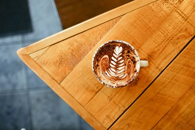 Five coffee stops in Downtown Brooklyn