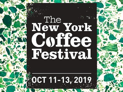 The New York Coffee Festival 2019 Event Guide