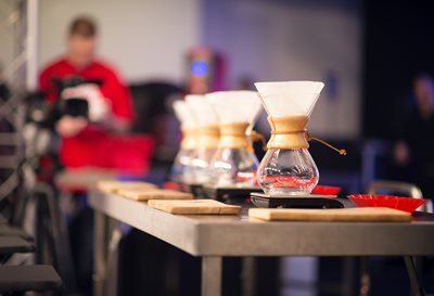 Water Science for Coffee Geeks