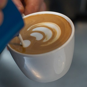 Perfect your latte art: tips from DunneFrankowski