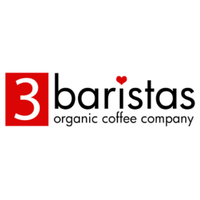 3 Baristas Coffee Roasters